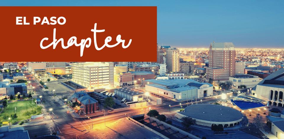 El Paso Chapter of The Dorian Way